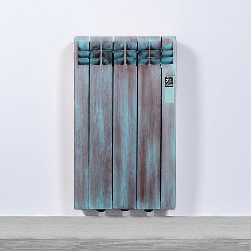 Radiador eficiente rointe serie d amazon 3 elm. 330w wifi