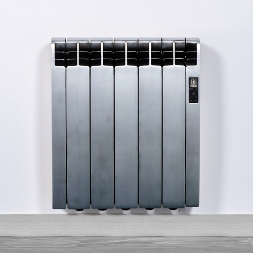 Radiador eficiente rointe serie d tokio 5 elm. 550w wifi