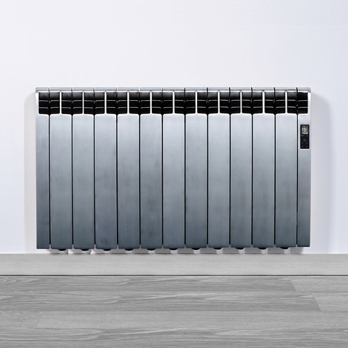 Radiador eficiente rointe serie d tokio 11 elm. 1210w wifi