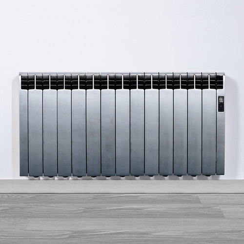 Radiador eficiente rointe serie d tokio 13 elm. 1430w wifi