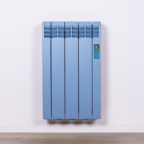 Radiador eficiente rointe serie d past blue 3 elm. 330w wifi