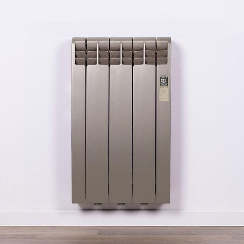 Radiador eficiente rointe serie d p. beige 3 elm. 330w wifi