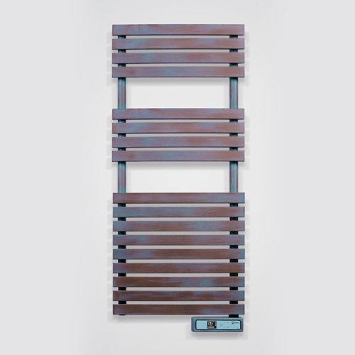 Radiador toallero eléctrico rointe serie d amazon 450w wifi