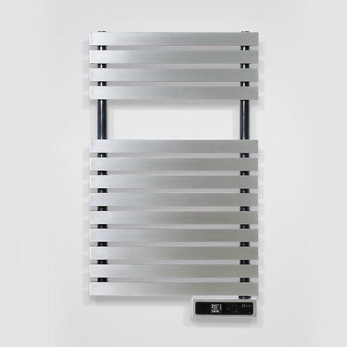 Radiador toallero eléctrico rointe serie d tokyo 300w wifi