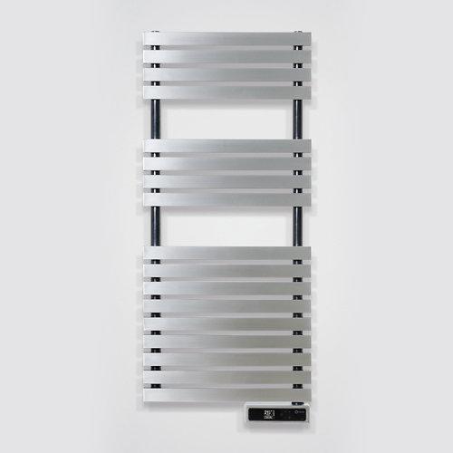 Radiador toallero eléctrico rointe serie d tokyo 450w wifi