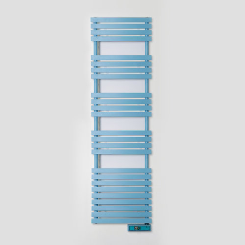 Radiador toallero eléctrico rointe serie d p blue 750w wifi