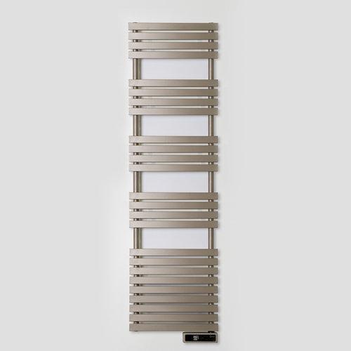 Radiador toallero eléctrico rointe serie d p beige 750w wifi