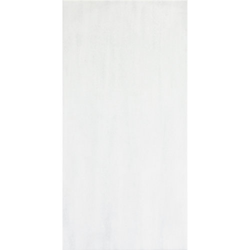 Azulejo cerámico modelo lombardia blanco 30x60 grespania