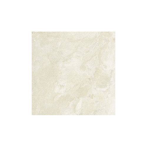 Baldosa porcelánica modelo icaria blanco 45x45 grespania