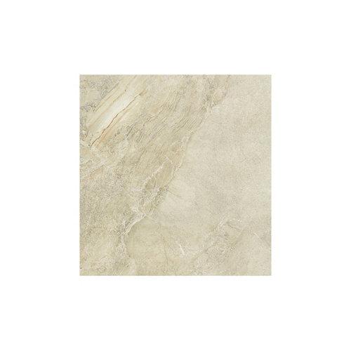 Baldosa porcelánica modelo icaria beige 45x45 grespania