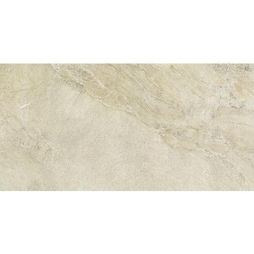 Baldosa porcelánica modelo icaria beige 30x60 grespania