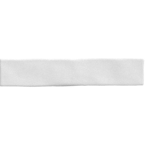 Revestimiento pared-spring-blanco matt-5x25