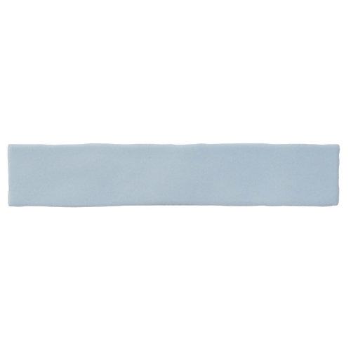 Revestimiento pared-spring-azul celeste matt-5x25