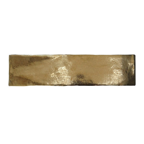 Revestimiento pared-retro-golden glossy-7,5x30