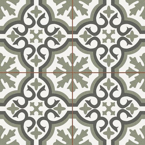 Porcelanico berkeley essence eden duomo multicolor 45,2x45,2