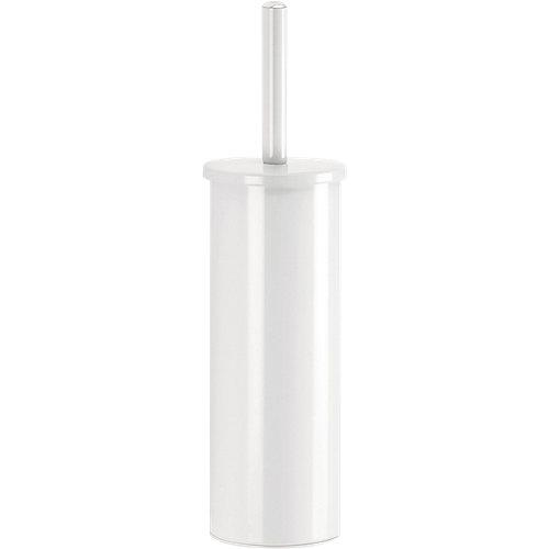Escobillero flip blanco 9,1x36 cm