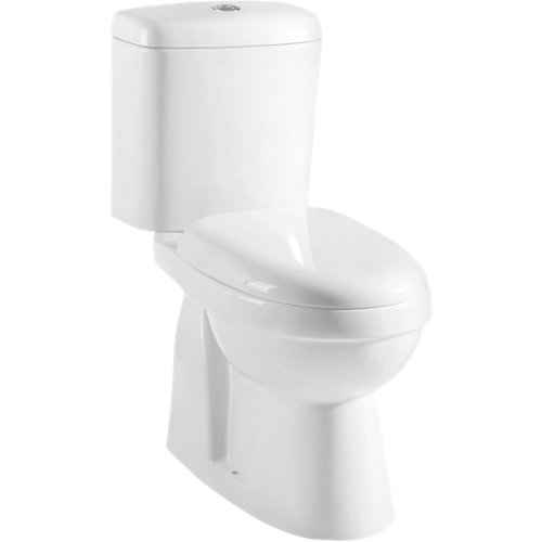 Pack wc sensea esla con tapa amortiguada