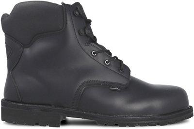 Zapatos de trabajo Seguridad Zapatos Zapatos Cuero talla 43