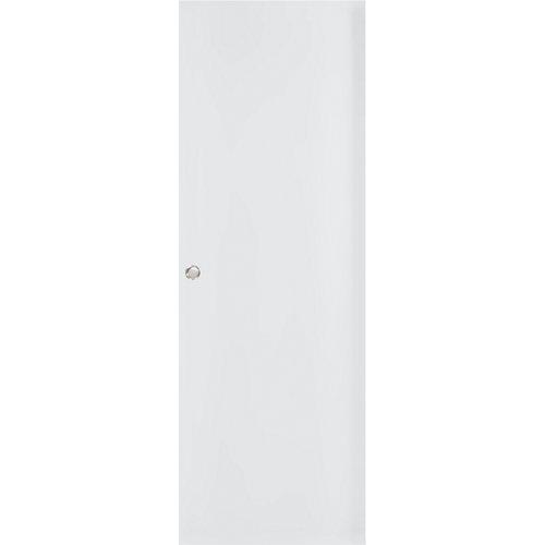 Puerta corredera lyon uñero y condena 62,5x203 cm