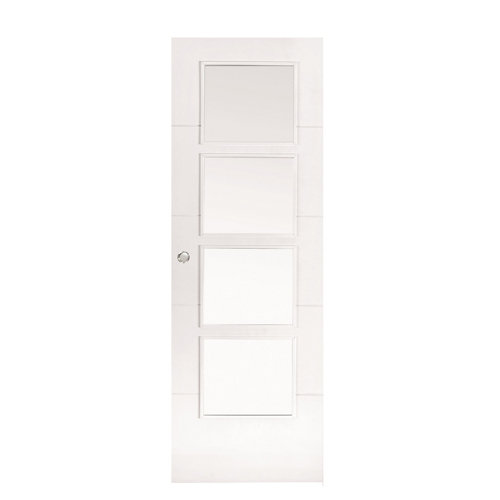 Puerta corredera cristal holanda uñero 82,5x203 cm