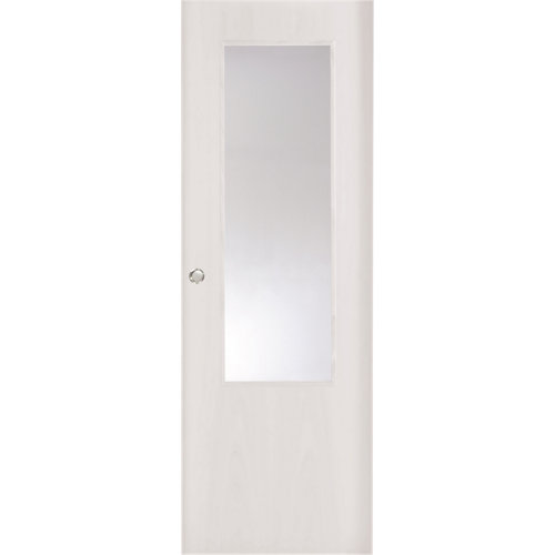 Puerta corredera cristal bari uñero y condena 82,5x203 cm