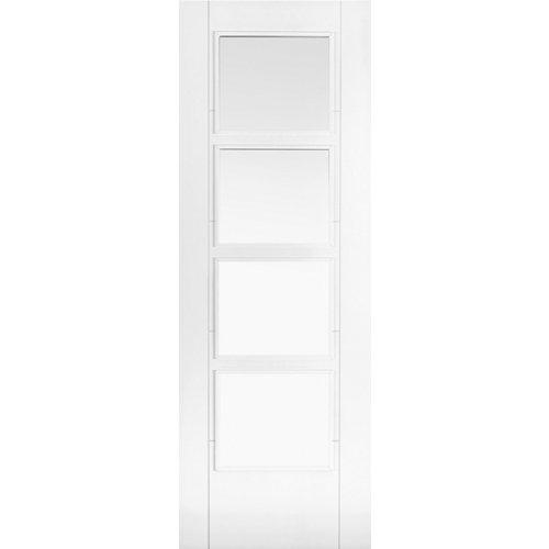 Puerta corredera cristal noruega uñero 72,5x203 cm