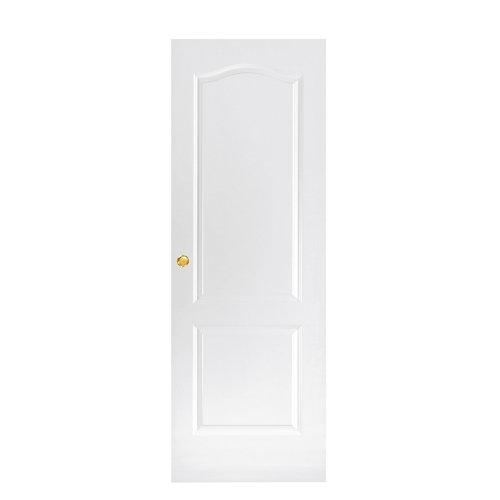 Puerta corredera praga uñero y condena 72,5x203 cm