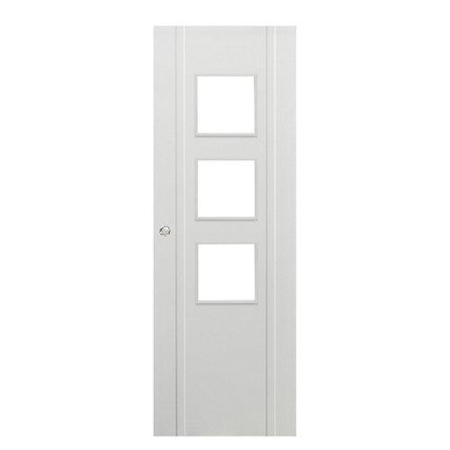 Puerta corredera cristal turquía uñero 82,5x203 cm