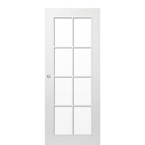 Puerta corredera cristal marsella uñero 72,5x203 cm
