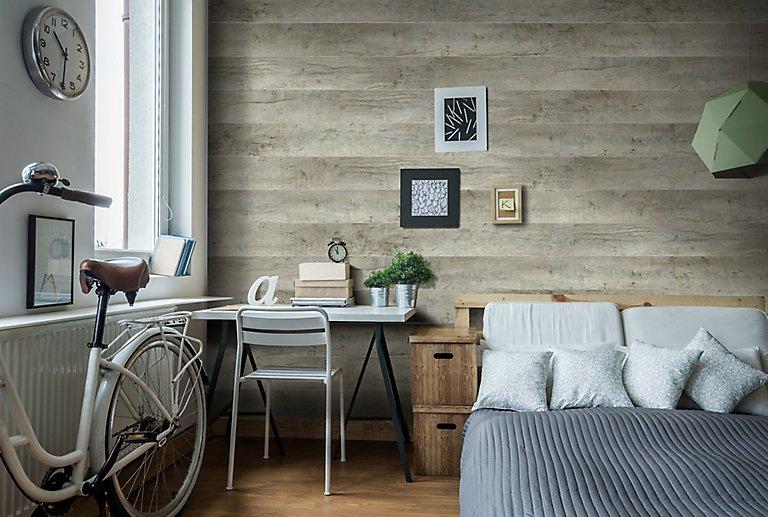 ideas para forrar paredes exteriores Cmo Elegir Frisos LEROY MERLIN