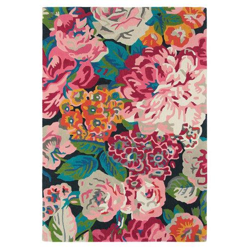 Alfombra lana sanderson rose&peony-c 45005 170x240cm
