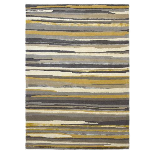 Alfombra lana sanderson elsdon-linde 44006 170x240cm