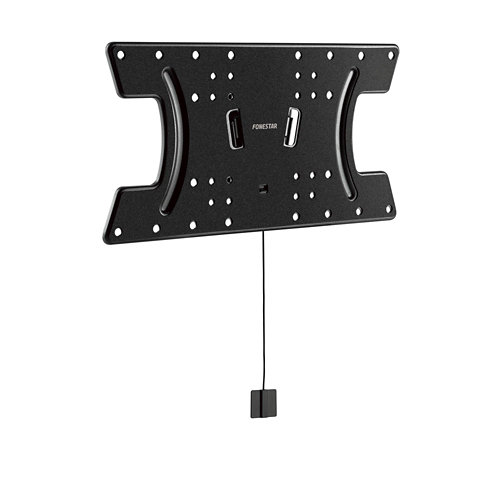 Soporte inclinable -8º/+5º de pared tv oled de 32'' a 65''