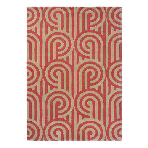 Alfombra lana florence broadhurtst -cl 39200 120x180cm