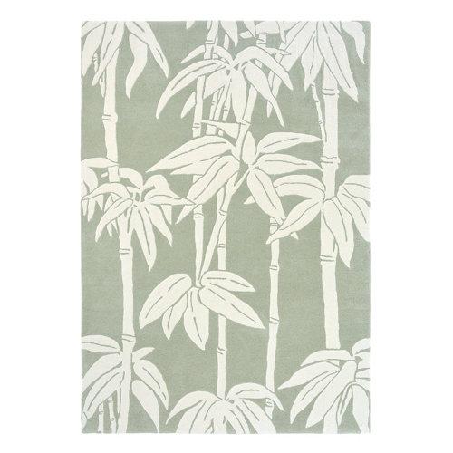 Alfombra lana florence broadhurtst japan-bamb-ja 200x280cm