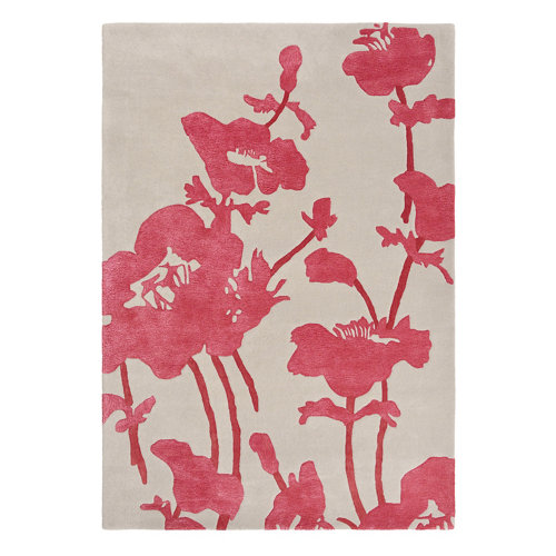 Alfombra lana florence broadhurtst floral-po 39600 120x180cm