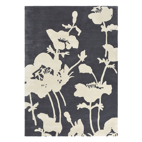 Alfombra lana florence broadhurtst floral-po 39604 120x180cm