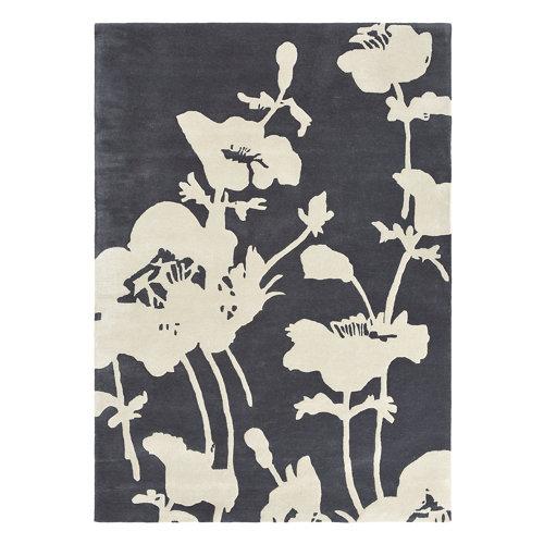 Alfombra lana florence broadhurtst floral-po 39604 200x280cm