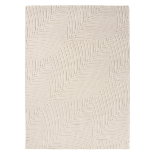 Alfombra lana y viscosa wedgewood folia-stone 8301 120x180cm
