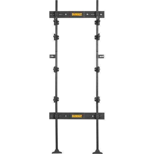 Sistema de fijación a la pared toughsystem
