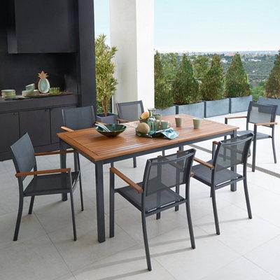 www.mesas y sillas terraza jardin