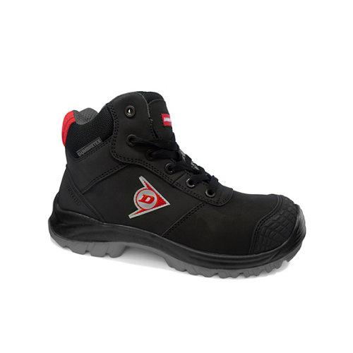 Zapato seguridad dunlop first one high plus talla 45