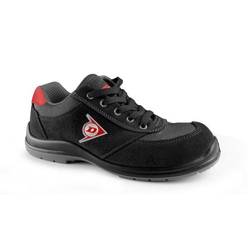 Zapato seguridad dunlop one basic talla 36
