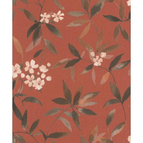 Papel pintado vinílico toscana 009-ts 5.3 m2/rollo