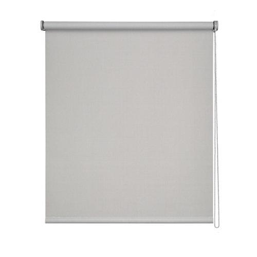 Estor enrollable screen loft gris 120x190 cm