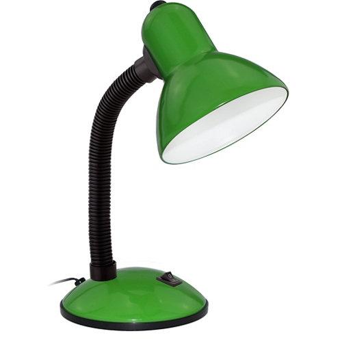 Flexo led parga 5w verde flexible