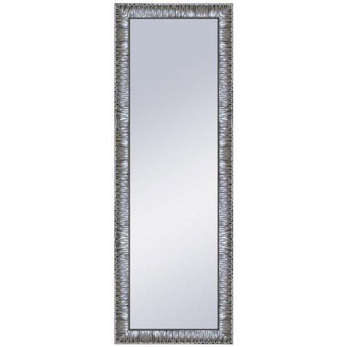 Espejo rectangular jackson lacado acero 154 x 54 cm