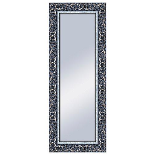Espejo rectangular lennon vieja plata 162 x 62 cm