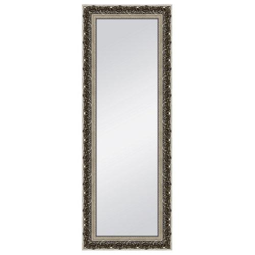 Espejo rectangular leia vieja plata 158 x 58 cm