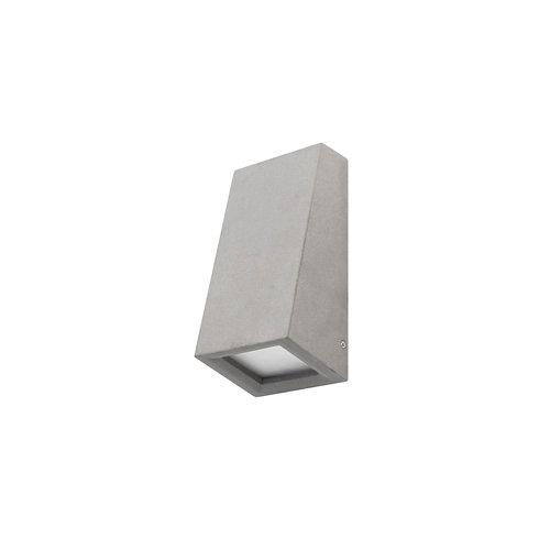 Aplique de exterior de cemento forlight karen small